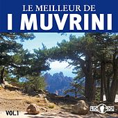 Le meilleur de I Muvrini, Vol. 1 di I Muvrini