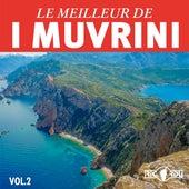 Le meilleur de I Muvrini, Vol. 2 di I Muvrini