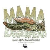 Mama Loggerhead by Jevon