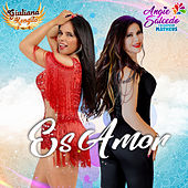 Es Amor by Angie Salcedo y su Agrupación Matheus