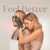 Feel Better de Nina Rodriguez