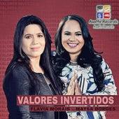 Valores Invertidos de Maysa Borges