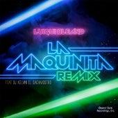 La Maquinita (Remix) de Luigui Bleand
