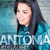 Substituto de Antônia Gomes