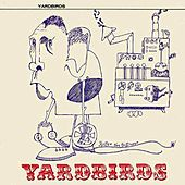 Roger the Engineer by The Yardbirds