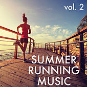 Summer Running Music vol. 2 de Various Artists