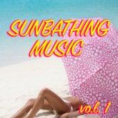 Sunbathing Music vol. 1 de Various Artists