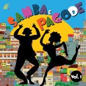 Samba e Pagode, Vol. 1 by Various Artists