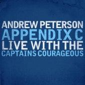 Appendix C: Live With The Captains Courageous von Andrew Peterson
