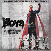 The Boys (Music from the Amazon Original Series) von Christopher Lennertz