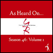 As Heard on Young and the Restless S46 Vol. 1 by Various Artists