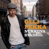 Nukkuva stadi de Olli Pekka