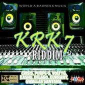 KrK7 Riddim by Various Artists