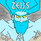 Zeus de Destripando la Historia