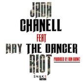 Riot von Jada Chanell