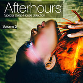 Afterhours, Vol. 3: Special Deep-House Selection von Various