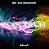 XXX Tech, Vol. 5 von Various