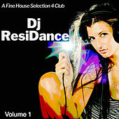 Dj ResiDance, Vol. 1: A Fine House Selection 4 Club de Various