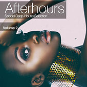 Afterhours, Vol. 2: Special Deep-House Selection von Various