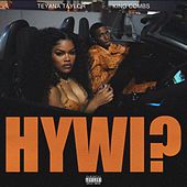 How You Want It? de Teyana Taylor