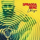 Chiliagon by Spragga Benz