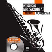 Me Olvide De Vivir (Saxophone Cover) de Mister Saxobeat