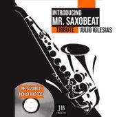 Non Si Vive Cosi (Saxophone Cover) de Mister Saxobeat