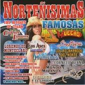 Norteñisimas Famosas by Various Artists