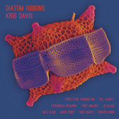 Diatom Ribbons von Kris Davis
