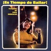 ¡Es Tiempo de Bailar! von Conjunto De Pepe González