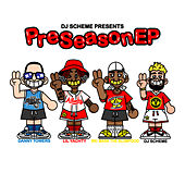 Preseason (feat. Ski Mask The Slump God) by DJ Scheme