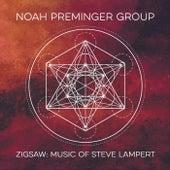 Zigsaw fra Noah Preminger