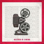 História de Cinema (Ao Vivo) de Tentasamba