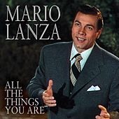 All the Things You Are von Mario Lanza