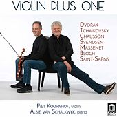 Violin Plus One de Piet Koornhof