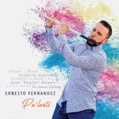 Pa'lante by Ernesto Fernandez
