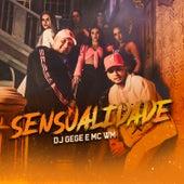 Sensualidade de DJ Gege