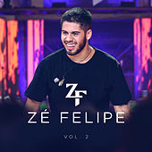 Zé Felipe, Vol. 2 (ao Vivo) by Zé Felipe