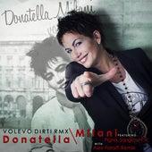 Volevo Dirti (Alex Farolfi Remix) von Donatella Milani