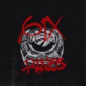6ix Rings de Jay Critch
