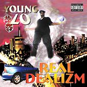 Real Dealizm by Young Lo - Carlos Warren