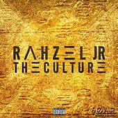 The Culture EP by Rahzel Jr.