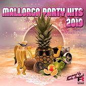 Mallorca Party Hits 2019 de Various Artists