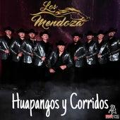 Huapangos y Corridos von Los Mendoza