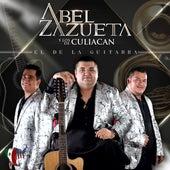 EL de la Guitarra by Abel Zazueta Y Los De Culiacan