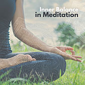 Inner Balance in Meditation: Relaxing Yoga, Deep Meditation, Spiritual Awakening, Zen, Music Zone de Meditación Música Ambiente