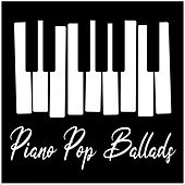 Piano Pop Ballads de Various Artists