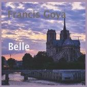 Belle von Francis Goya