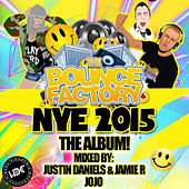 The Bounce Factory NYE 2015 (Mixed by JoJo) - EP von Various Artists