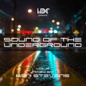 Sound Of The Underground, Vol. 2 (Mix 1) - EP de Various Artists
